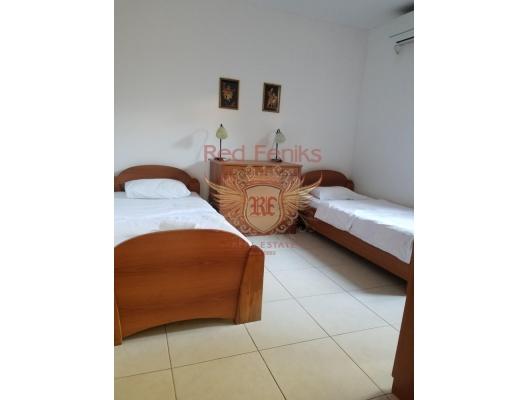 One Bedroom Flat in Becici, Montenegro real estate, property in Montenegro, flats in Region Budva, apartments in Region Budva