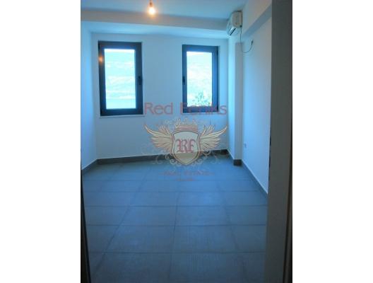 New One Bedroom Apartment in Herceg-Novi, apartment for sale in Herceg Novi, sale apartment in Baosici, buy home in Montenegro