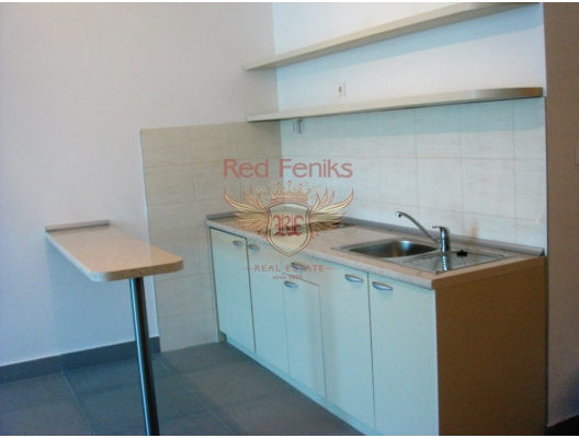 New One Bedroom Apartment in Herceg-Novi, Montenegro real estate, property in Montenegro, flats in Herceg Novi, apartments in Herceg Novi
