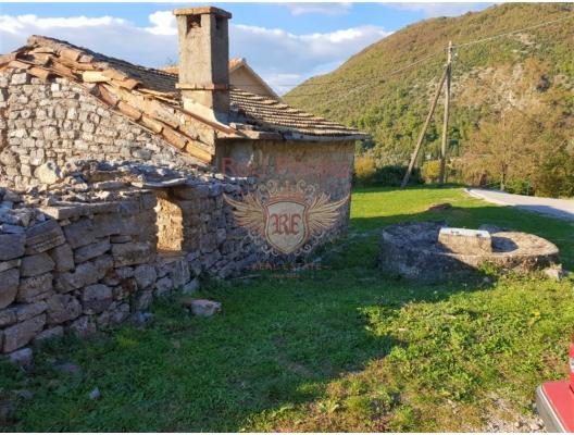 Sea View Urbanized Plot in Tivat, Karadağ Arsa Fiyatları, Budva da satılık arsa, Kotor da satılık arsa