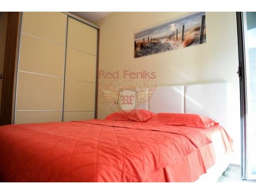Apartment with a Magnificent Sea View, Kotor-Bay da satılık evler, Kotor-Bay satılık daire, Kotor-Bay satılık daireler