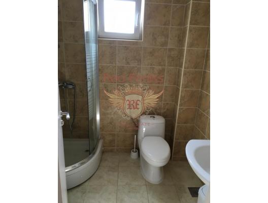 Budva'da 1+1 Yeni Daire, becici satılık daire, Karadağ da ev fiyatları, Karadağ da ev almak