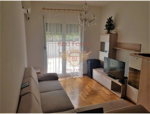 Apartment for sale in Budva, Montenegro.