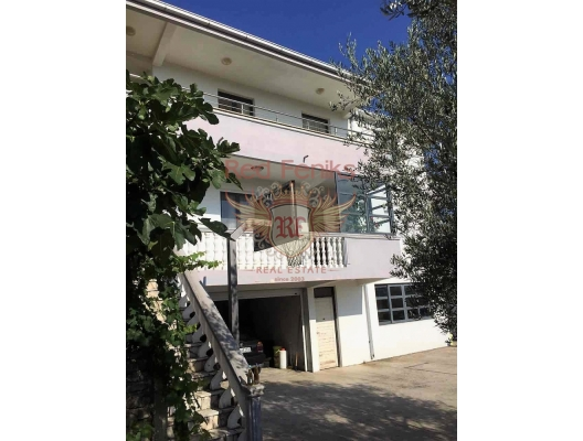 House in Ulcinj, Bar house buy, buy house in Montenegro, sea view house for sale in Montenegro
