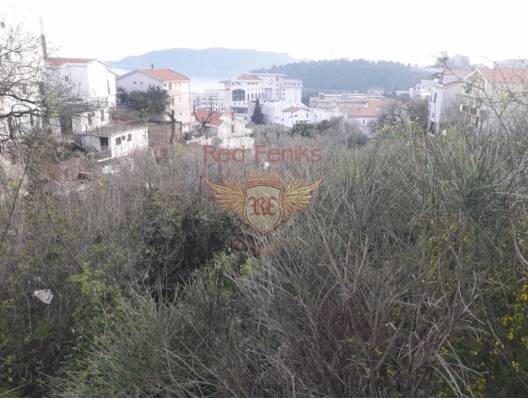 Beçiçi'de Deniz Manzaralı İmarlı Arsa