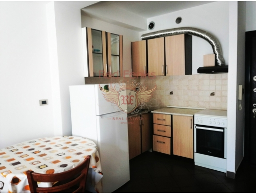 Budva Merkezde Daire, Montenegro da satılık emlak, Becici da satılık ev, Becici da satılık emlak