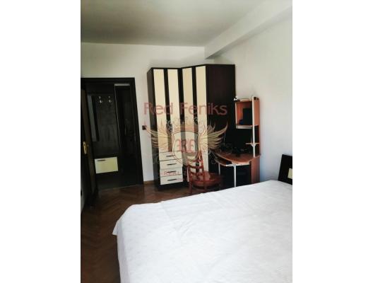 Budva Merkezde Daire, Region Budva da ev fiyatları, Region Budva satılık ev fiyatları, Region Budva ev almak