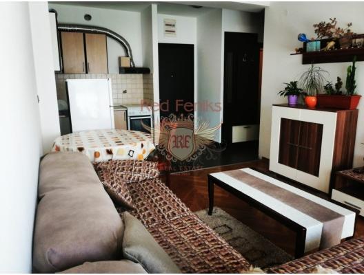 Yaşam alanı 53 m2 'dir.