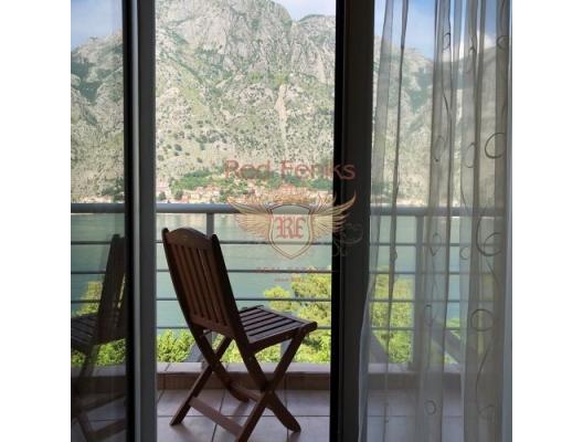 Nice Duplex Apartment in Muo, karadağ da kira getirisi yüksek satılık evler, avrupa'da satılık otel odası, otel odası Avrupa'da