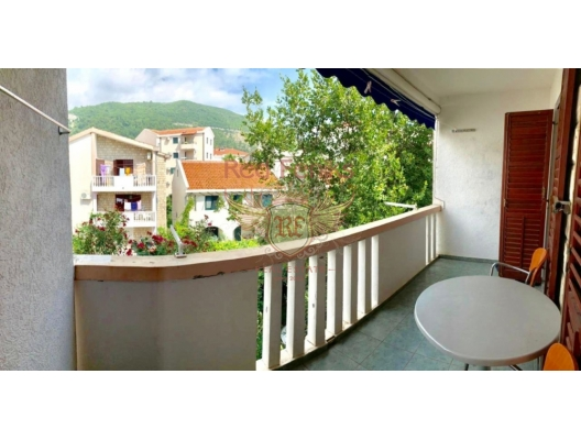 Cozy one Bedroom Apartment in Budva, sea view apartment for sale in Montenegro, buy apartment in Becici, house in Region Budva buy