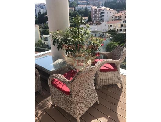 Gorgeous Apartment near the Old town of Budva, Karadağ da satılık ev, Montenegro da satılık ev, Karadağ da satılık emlak