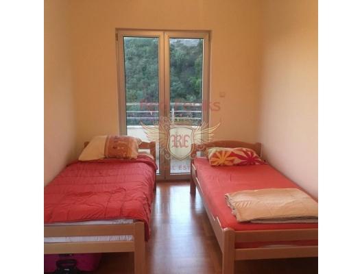 Spacious Apartment in Becici, Karadağ satılık evler, Karadağ da satılık daire, Karadağ da satılık daireler