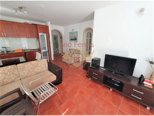 Two bedroom apartment for sale in complex, Muo, investment with a guaranteed rental income, serviced apartments for sale