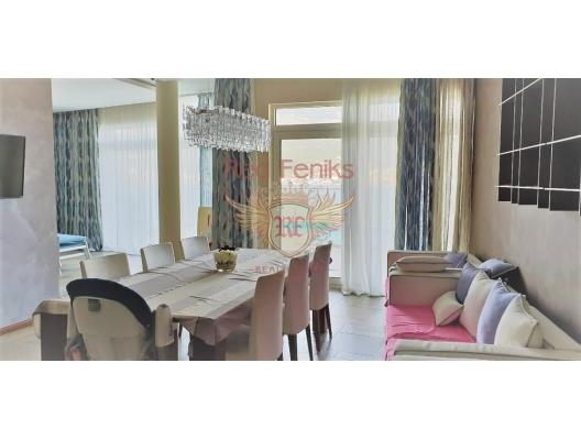 Herceg Novi, Njivice'de plajı ve havuzlu lüks villa, Karadağ Villa Fiyatları Karadağ da satılık ev, Montenegro da satılık ev, Karadağ satılık villa