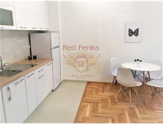 Becici'de yeni bir yatak odalı daire, Region Budva da satılık evler, Region Budva satılık daire, Region Budva satılık daireler