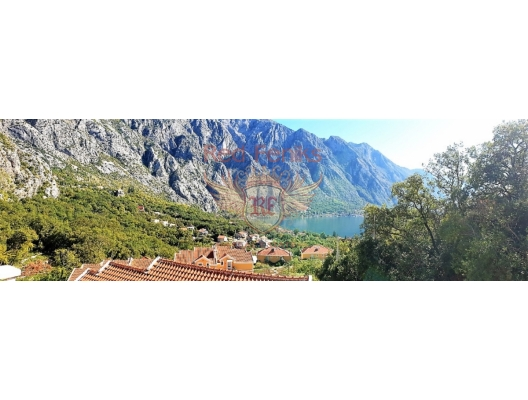 Two bedroom apartment with a sea view in Boka Bay, Montenegro real estate, property in Montenegro, flats in Kotor-Bay, apartments in Kotor-Bay