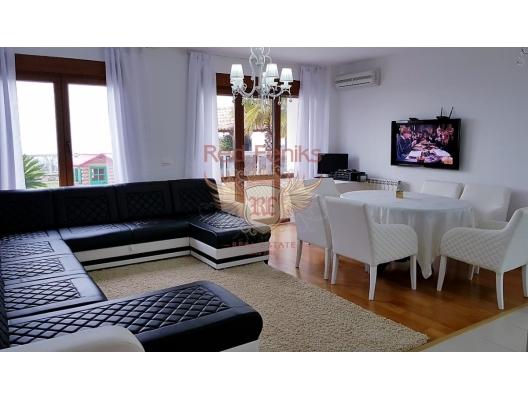 Dobre Vode'de 2 yatak odalı ve muhteşem deniz manzaralı daire, Region Bar and Ulcinj da ev fiyatları, Region Bar and Ulcinj satılık ev fiyatları, Region Bar and Ulcinj ev almak