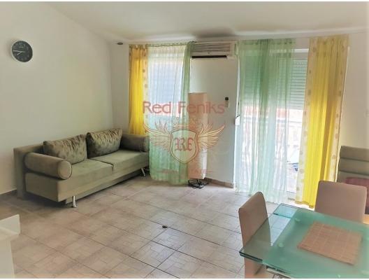 Prcanj köyünde daire. Karadağ, Kotor-Bay da satılık evler, Kotor-Bay satılık daire, Kotor-Bay satılık daireler
