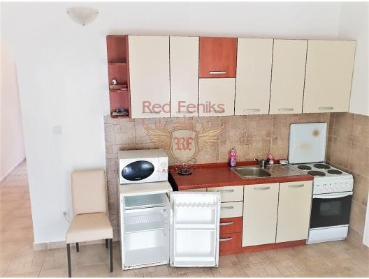 Prcanj köyünde daire. Karadağ, becici satılık daire, Karadağ da ev fiyatları, Karadağ da ev almak