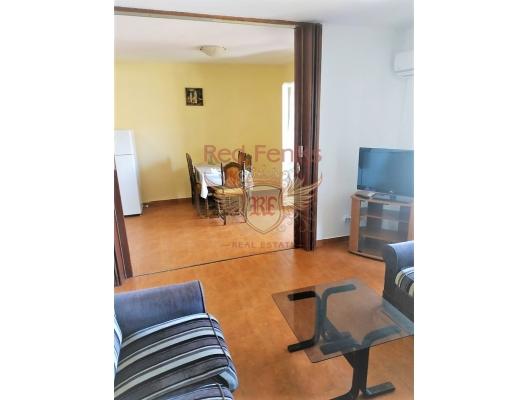 Boka koyunda deniz manzaralı iki yatak odalı daire, Kotor-Bay da ev fiyatları, Kotor-Bay satılık ev fiyatları, Kotor-Bay ev almak