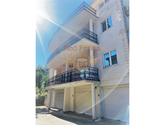 Boka Körfezi'nde panoramik deniz manzaralı yeni iki yatak odalı daire, Dobrota dan ev almak, Kotor-Bay da satılık ev, Kotor-Bay da satılık emlak
