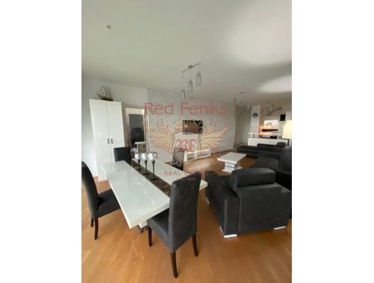 Budva'da ön cephede lüks tek yatak odalı daire, Becici dan ev almak, Region Budva da satılık ev, Region Budva da satılık emlak