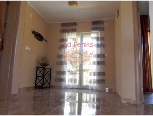 New beautiful house with a swimming pool, city of Bar, Bar house buy, buy house in Montenegro, sea view house for sale in Montenegro