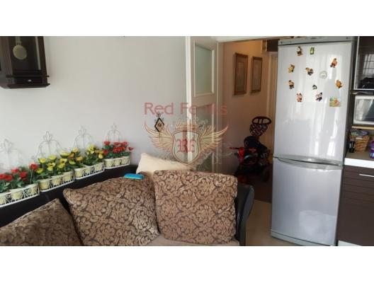 Furnished duplex near Porto Novi, Djenovici, apartments for rent in Baosici buy, apartments for sale in Montenegro, flats in Montenegro sale