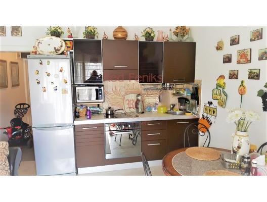 Furnished duplex near Porto Novi, Djenovici, sea view apartment for sale in Montenegro, buy apartment in Baosici, house in Herceg Novi buy