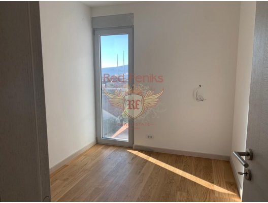New penthouse with panoramic sea views in Tivat, apartments in Montenegro, apartments with high rental potential in Montenegro buy, apartments in Montenegro buy