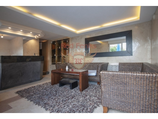 Modern villa with a pool and sea views in Krasici, Montenegro real estate, property in Montenegro, Lustica Peninsula house sale