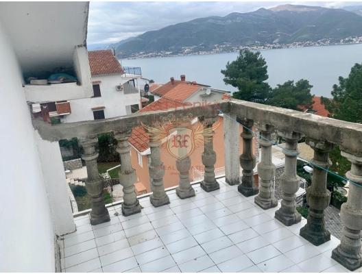 Krasici'de 2+1 Daire, Karadağ satılık evler, Karadağ da satılık daire, Karadağ da satılık daireler