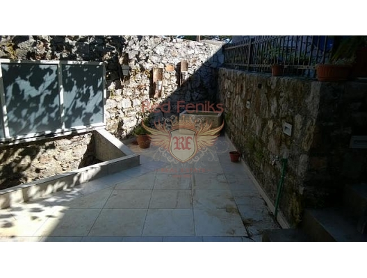 Flat (a part of house) in Lustica, apartments in Montenegro, apartments with high rental potential in Montenegro buy, apartments in Montenegro buy